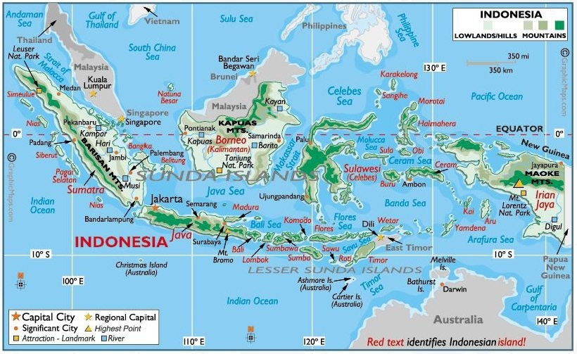 Electricity Distribution Indonesia