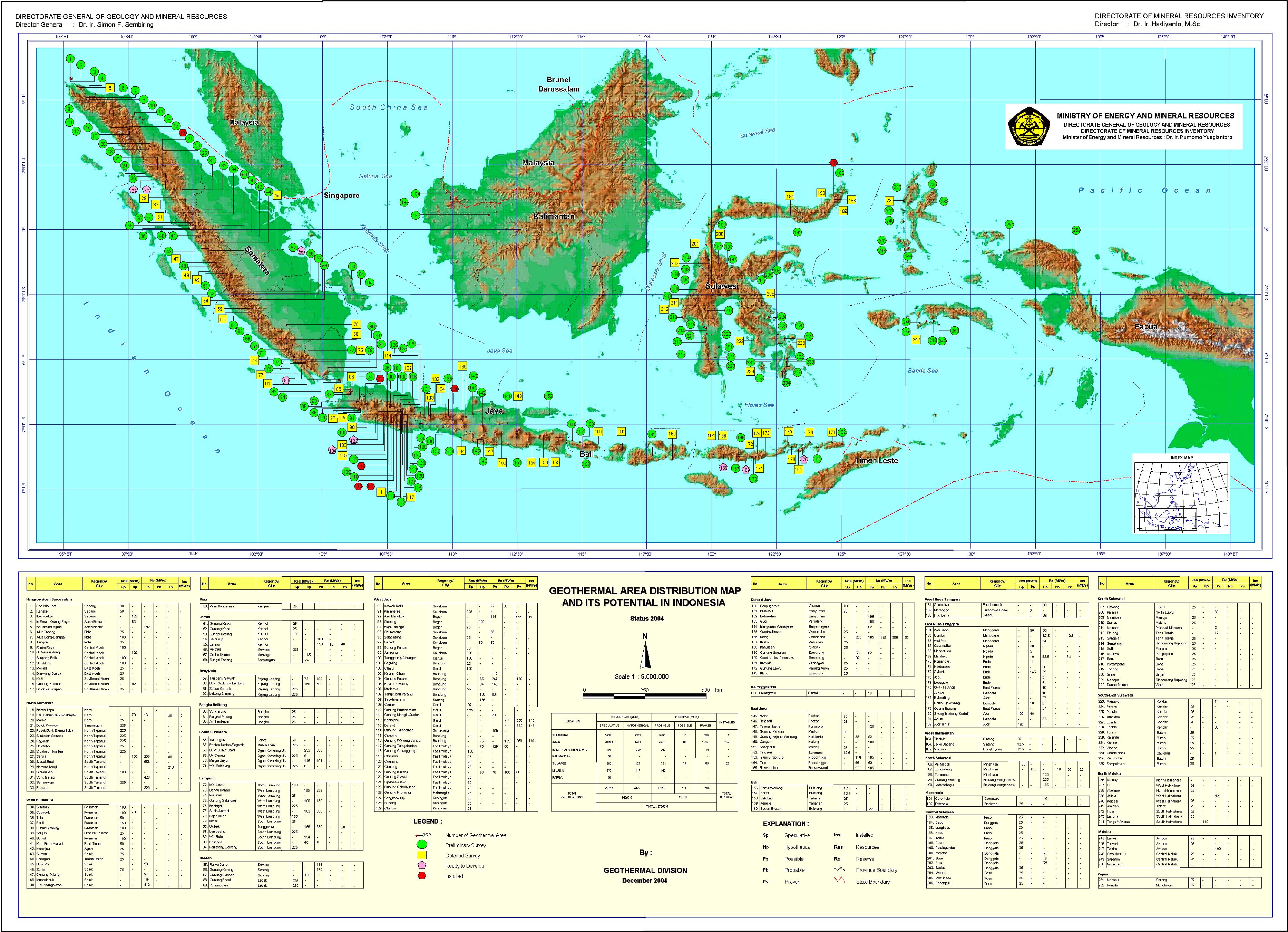 Geothermal Related Topics Indonesia Power Generation Plant Generator Diagram Distribution Map